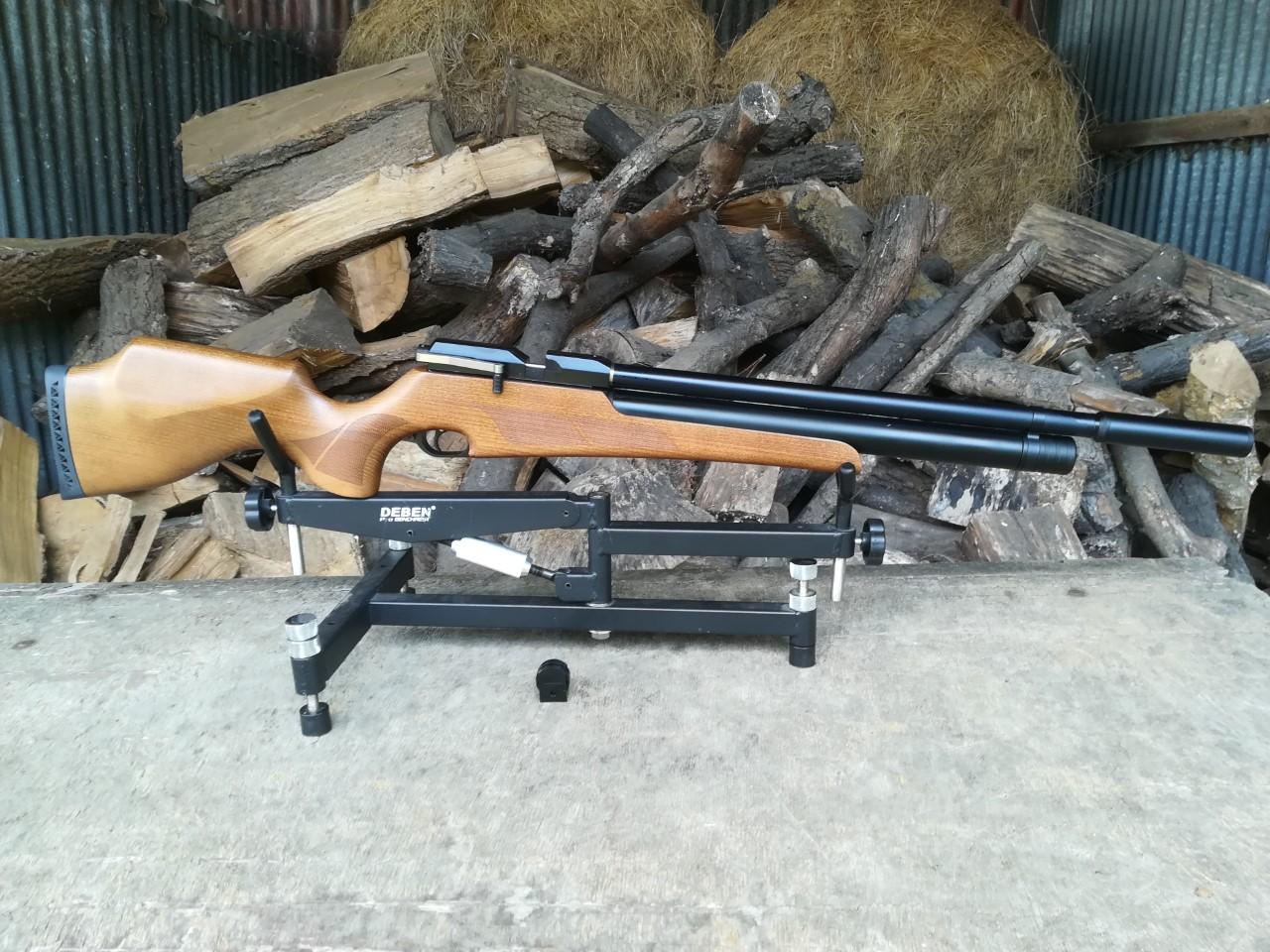 B D Airguns