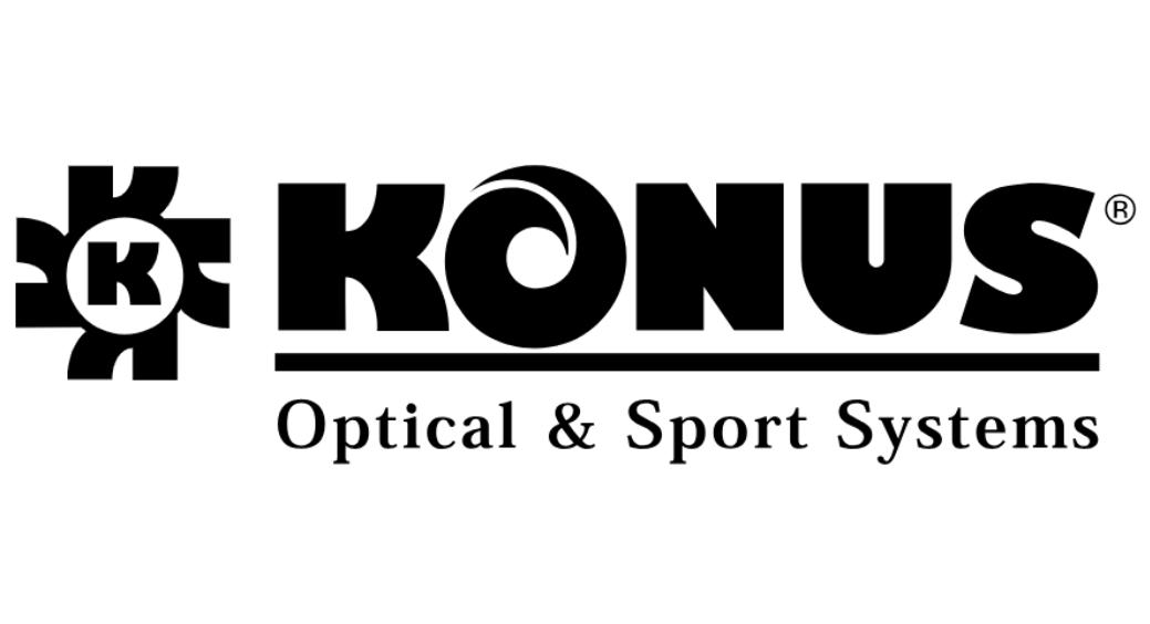 "Konus Pro 3-12x50 1/"" AO Parallax Etched Glass 30-30 Reticle Rifle Scope"